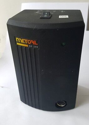 METCAL SP-PW1-10 120V Soldering System Power Supply (R5S10.4)