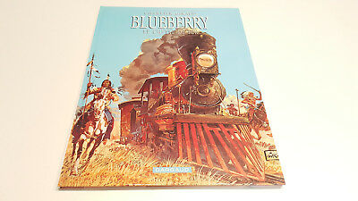 Blueberry T7 Le cheval de fer / Charlier / Giraud // Dargaud