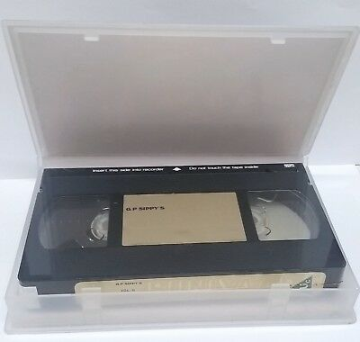 VHS Video Tapes / Cassettes USED