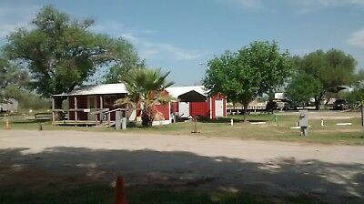 Rv Park/ Excellent Commercial Property