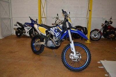 2014 Husaberg KTM  COLLECTOR QUALITY  / MINT CONDITION / ONLY 29 MILES!!  NEW NEW