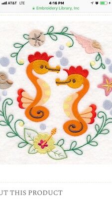 PIG CUDDLES SET OF 2 BATH HAND TOWELS EMBROIDERED BY LAURA