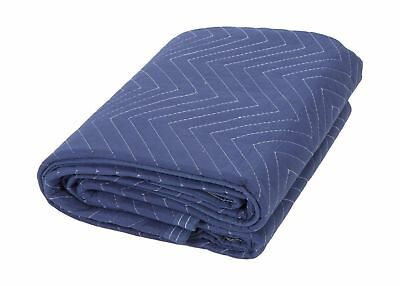 Moving Blankets from Shoulder Dolly - 1 Blanket 45 x 72 - Dual Sided Blanket ...