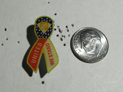 New Home Depot homer united we stand Lapel Pin