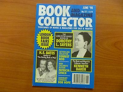 BOOK & MAGAZINE COLLECTOR No 171 - THE DARLING BUDS OF MAY, DOROTHY L SAYERS