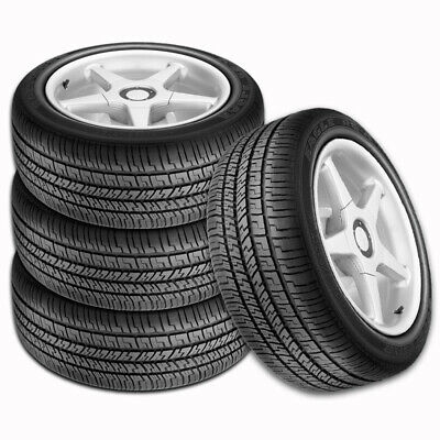 4 New Goodyear Eagle RS-A P205/55R16 89H All Season Performance Tires