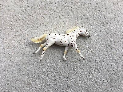 Retired Breyer Horse #1463 Sunny Weather Girl Trotting Arabian Treasure Hunt