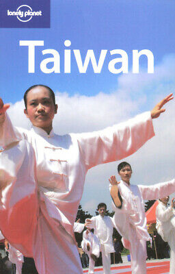 Taiwan by Robert Kelly|Joshua Samuel Brown|Andrew Bender (Paperback)