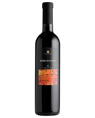 47 Anno Domini NERO D'AVOLA I.G.T. Terre Siciliane case of 6 Dry Red Wine 750mL