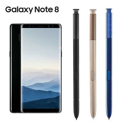 Replacement Capacitive Stylus S Pen 4096 Pressure For Samsung Galaxy Note 8