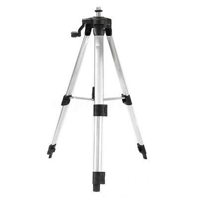 Aluminium Adjustable Tripod Stand Extension For Laser Air Level Tool Universal