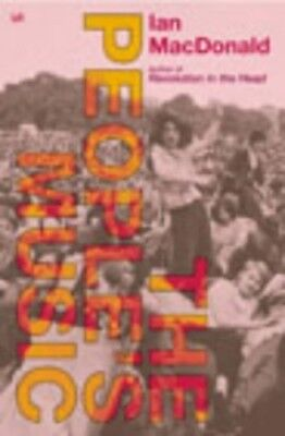 The People's Music: Selected Journalism by Ian MacDonald 1844130932