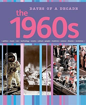 The 1960s (Dates of a Decade) by Harris, Nathaniel Book The Cheap Fast Free Post