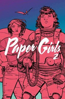 Paper Girls Volume 2 by Cliff Chiang 9781632158956 (Paperback, 2016)