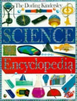 The Dorling Kindersley Science Encyclopedia by Couper, Heather Hardback Book The