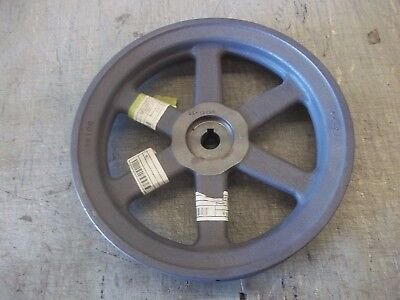 Gillig Hydraulic Pump Pulley #55-19190-000