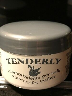 URAD Leather Polish - Tenderly
