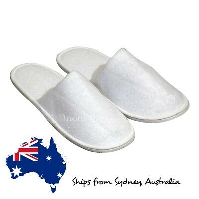 Hotel Slippers, BandB Fits size 8 to 10 (Full length 29cm)