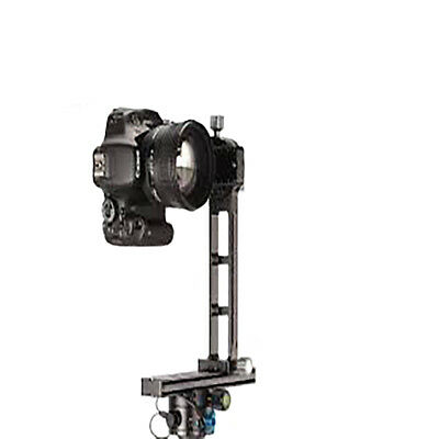 Leofoto Panorama Kit with Indexing rotator, panning clamp & Nodal Plate Included