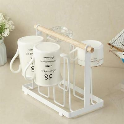 Baby Feeding Bottle Cup Rack Drying Stand Storage Folding Drainer Dryer HOT