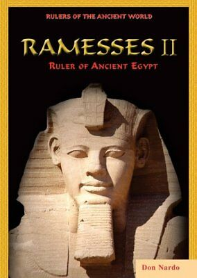 Ramesses II: Ruler of Ancient Egypt (Rulers of the