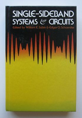 Sabin, Schoenike (red) - Single-Sideband Systems & Circuits ISBN 0070544077