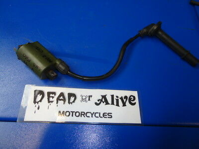 Honda Vfr 800, Ignition Coil Front Lhs No2