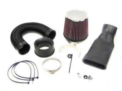 K&N Performance Induction Kit CAI Fits BMW 3 Series E36 E46 57-0393 K And N Part