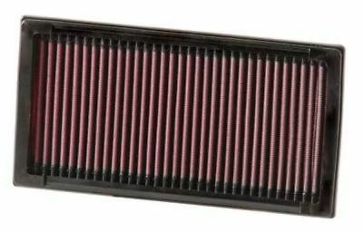 K&N Performance Air Filter Peugeot 407 Citroen C5 33-2929 K And N OE Replacement
