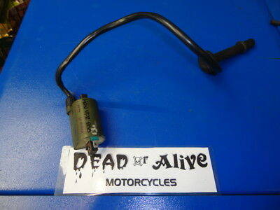 Honda Vfr 800, Ignition Coil Rear Lhs No1