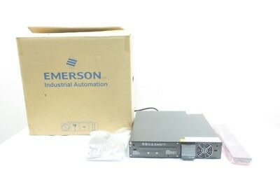 New Emerson S4K2U2000C 120v-ac 1746w Backup Ups