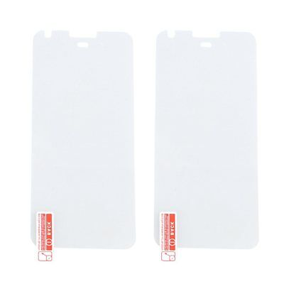 2Pcs 9H Premium Real Tempered Glass Screen Protector For Google Pixel Trans S1R7