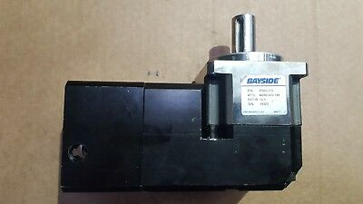 BAYSIDE RS60-010 Right Angled gearhead (R5S10.6B3)