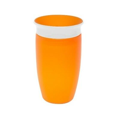 Tasse d'apprentissage - Miracle® 360º tasse - 296ml (Orange)