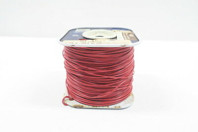 Belden 9919 304.8MTR 20awg Red Pvc Hook-up Wire 1000ft 300v-ac