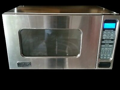 Viking Professional Vmos 200 Microwave Oven