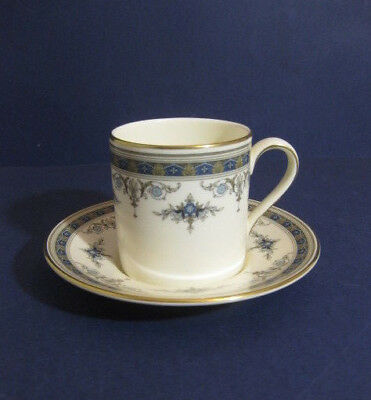 Grasmere by Minton Coffee / Expresso Can  and Saucer