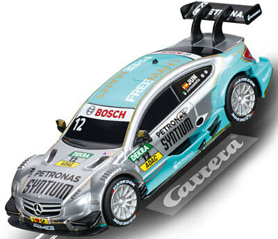 Carrera 64052 GO! AMG Mercedes C-Coupe DTM 1/43 Scale slot car