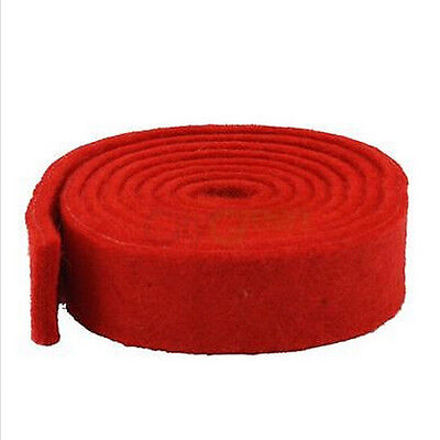 Piano Tuning Wool Felt Temperament Strip - Tapered Mute K5U8