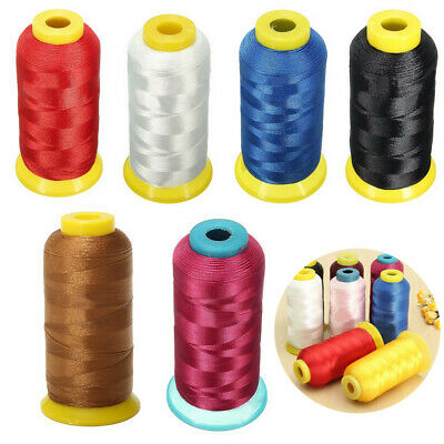 Silk Beading Thread Bead Cord String 1300Meter Spool 0.2mm thick Jewelry Finding