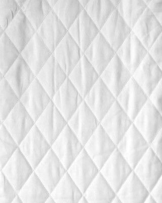 Amby Baby Hammock Mattress with Quilted Cotton Cover