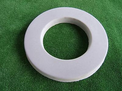 Large Tree Ring Flower Ring Protector Mould -  Concrete Cement Yard