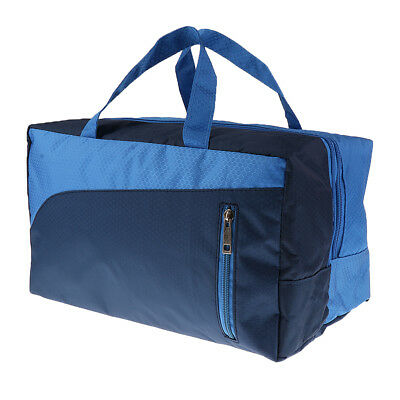 Swimming Surfing Beach Duffel Gym Sports Travel Waterproof Dry Wet Bag Blue