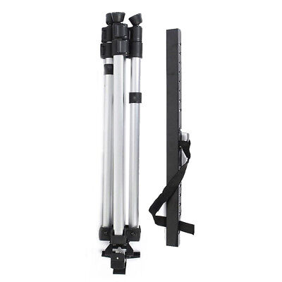 Portable Adjustable Aluminum Artist Sketching Painting Display Easel Stand X7Q1