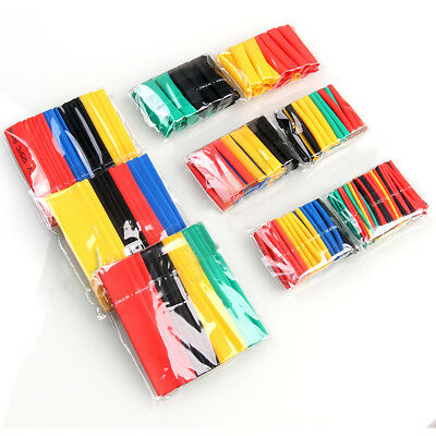 328X Heat Shrink Tube Insulation Shrinkable Tube 2:1 Wire Cable Sleeve 10.4 Mpa