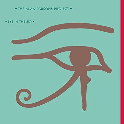 """The Alan Parsons Project : Eye in the Sky VINYL 12"""" Album (2017) ***NEW***"""