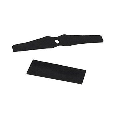 High Quality Archery Arrow Rest Black Replacement Felt Skidproof