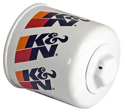 K&N Performance Oil Filter Mitsubishi Fits Kia Fits Hyundai HP-1004 K And N OE