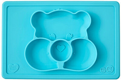 Care Bears Mat (Teal Wish Bear)