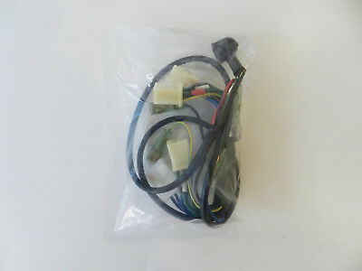 DATSUN ROADSTER CENTER console wiring harness 1968 SPL311 SRL311 only on